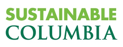 Sustainable Columbia logo