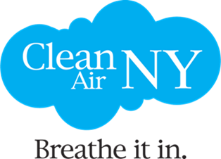 Clean Air NY Logo