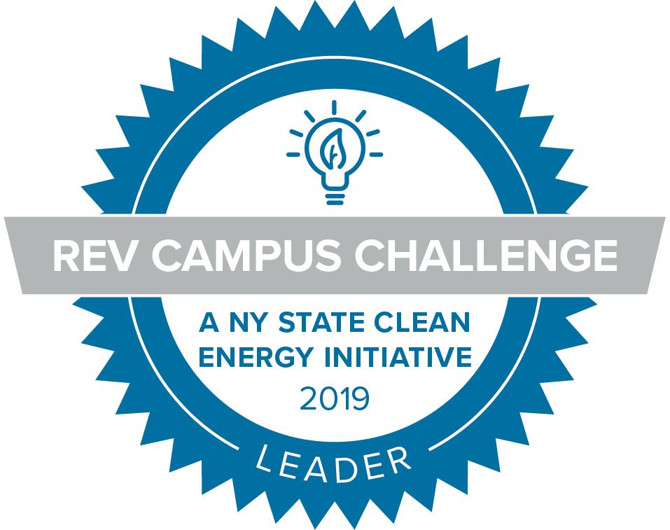 REV Campus Challenge badge